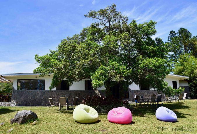 Garden El Machico hostel