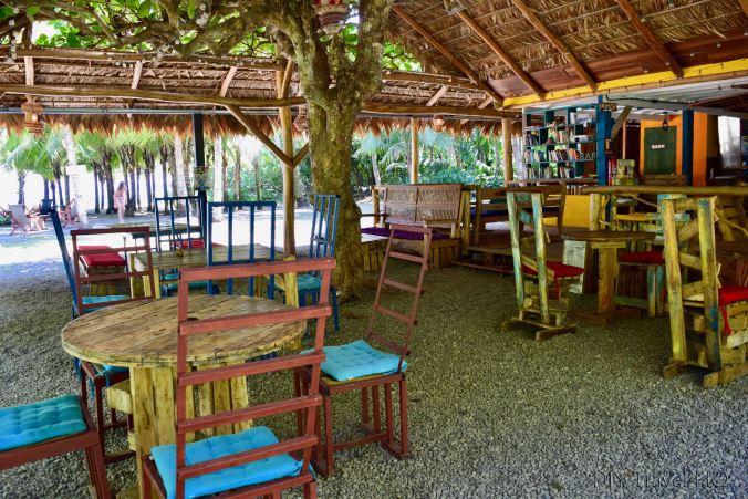 Restaurant Playa 506