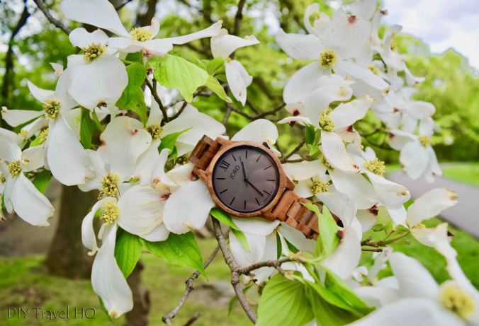 Jord Watch contest