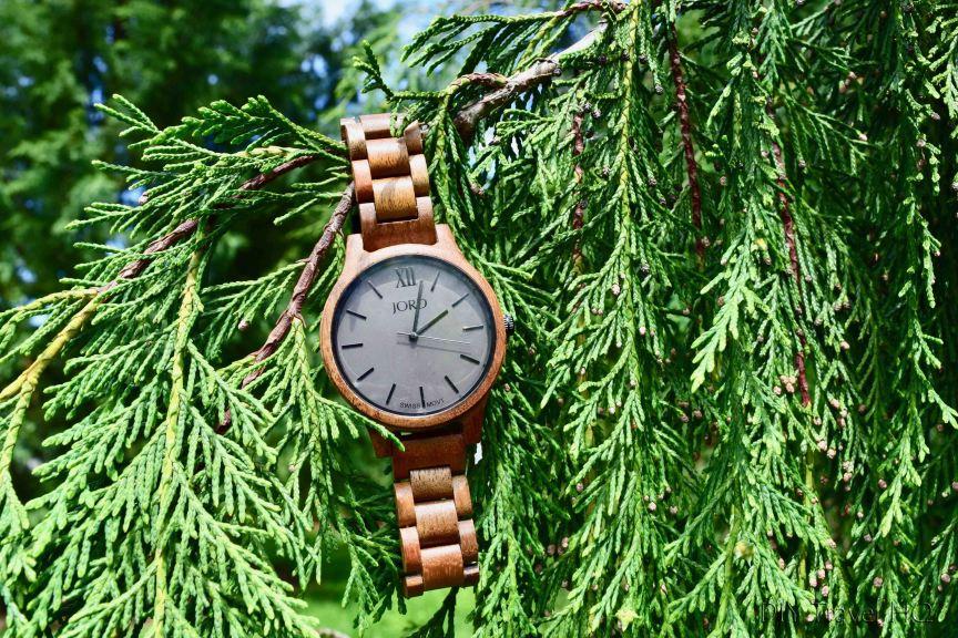 Eco-Friendly Gift Unique Watch