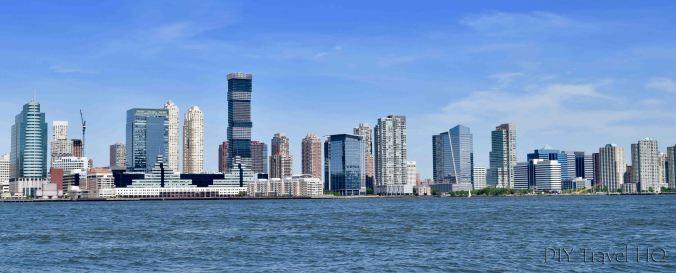 Jersey City Tribeca Sailing