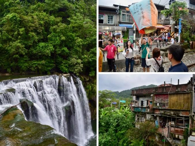Shifen Taipei Travel Guide