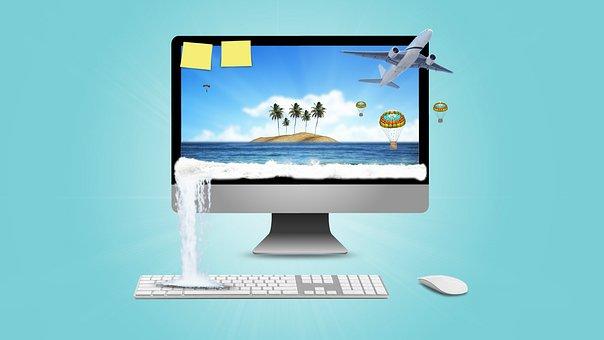 Choosing a Profitable Travel Blogging Niche