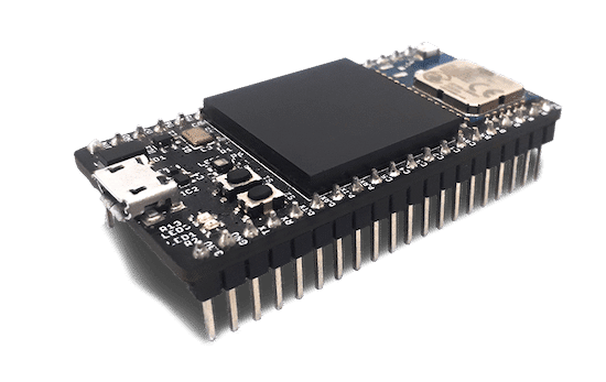 Elk – The Arduino compatible development board that interface with Blockchain