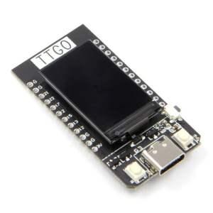 TTGO T-Display ESP32 WiFi Bluetooth Module Development Board