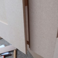 Tall Storage Units For Living Room Lamps The Large Mdf Wardrobe | Diy Wardrobes Information Centre