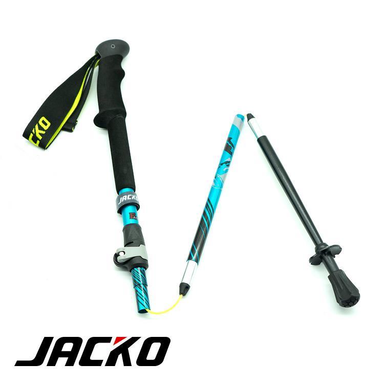 JACKO 臺灣登山杖第一品牌 - 城市綠洲