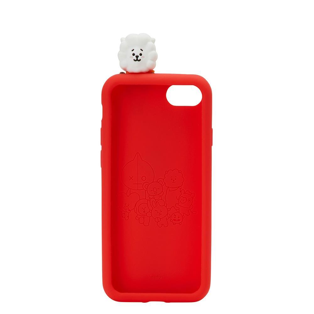 iPhone 7 / 8 手機殼 - LINE FRIENDS商城