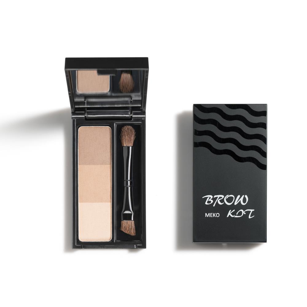 【彩妝控】2020寶雅必買! MEKO新推出平價開架彩妝推薦試色 - MEKO風格美妝