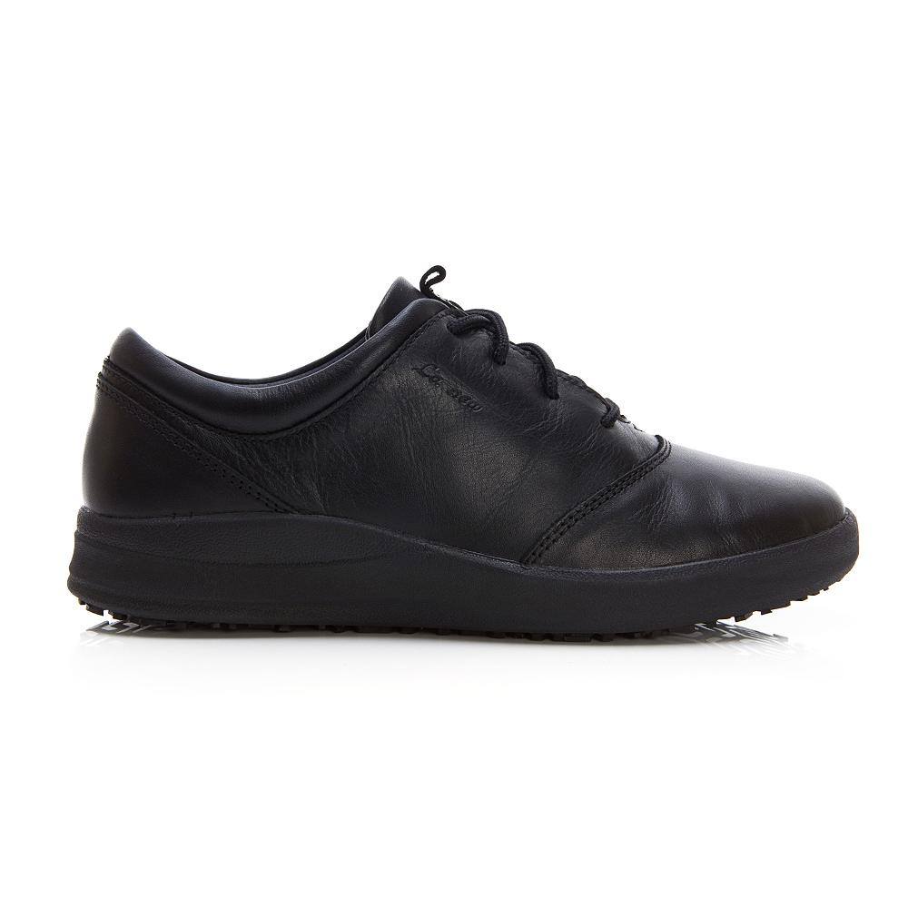生活防水 安底防滑休閒鞋(女224025631) - LA NEW
