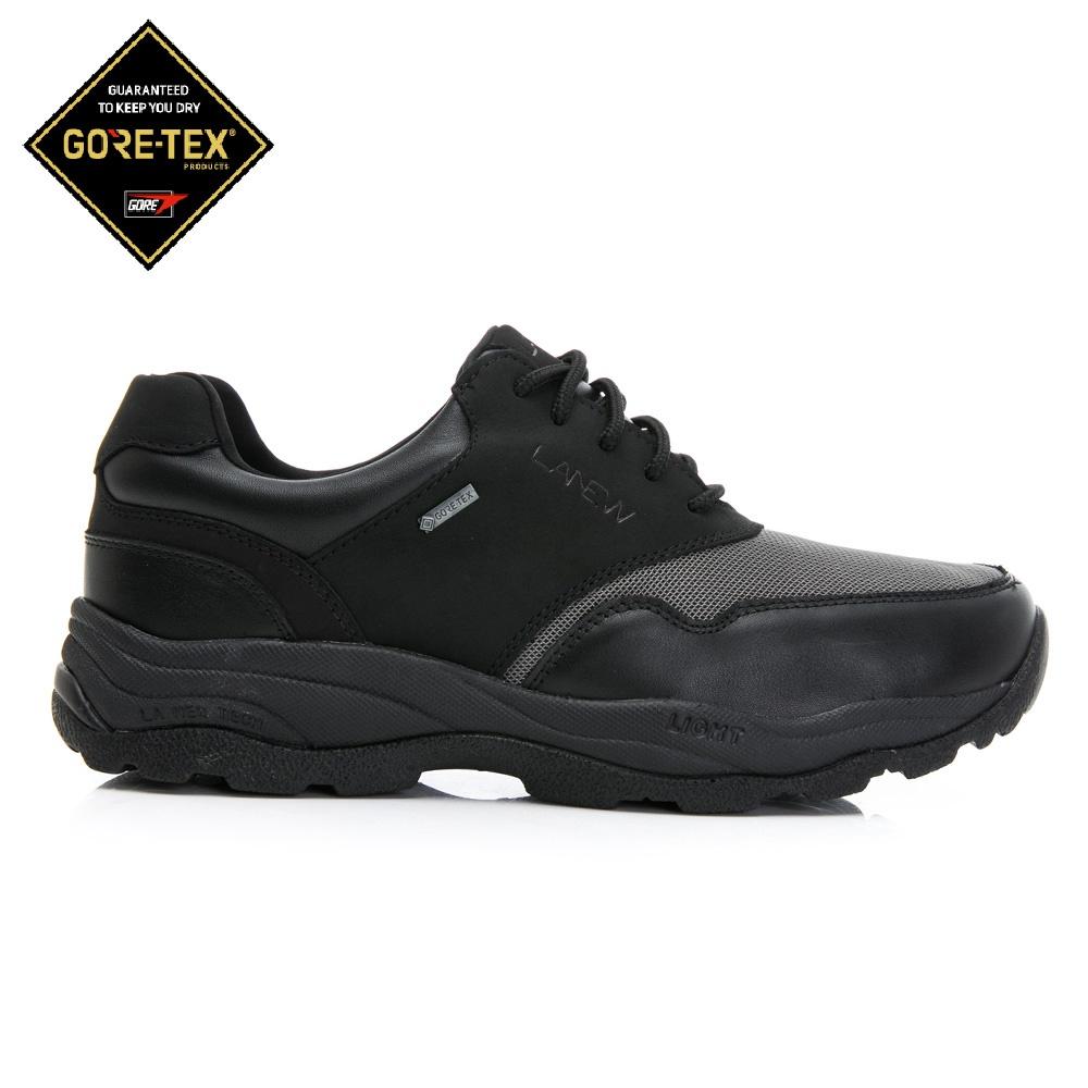DCS舒適動能系列 GORE-TEX 極度防水 氣墊休閒鞋(男225015731) - LA NEW
