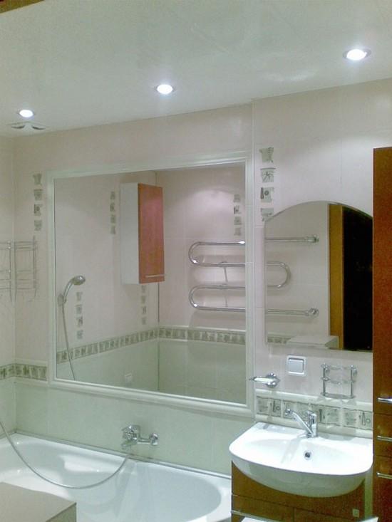дизайн ванны в хрущевке 1