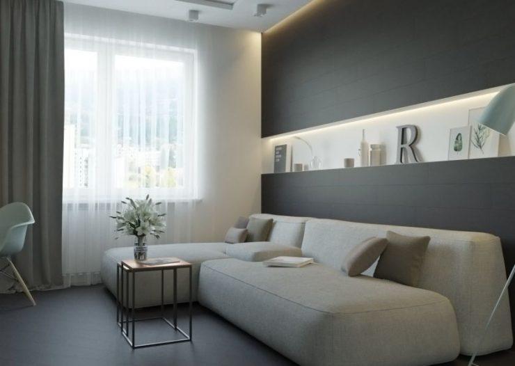 гостиная интерьер дизайн фото 2