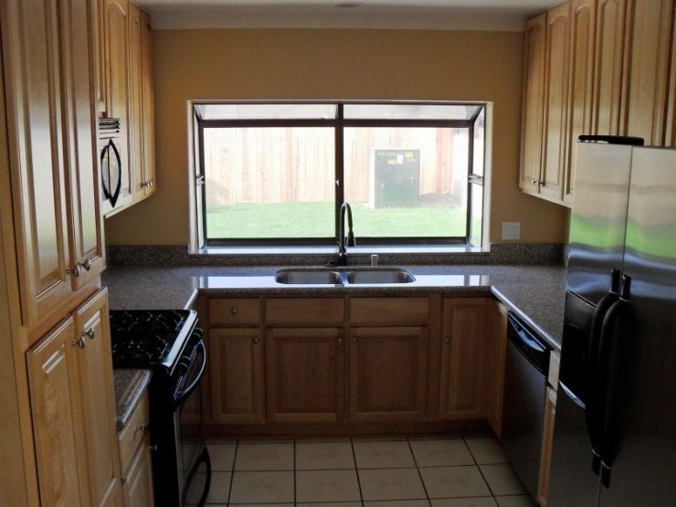 Small Indian Kitchen Design Layouts