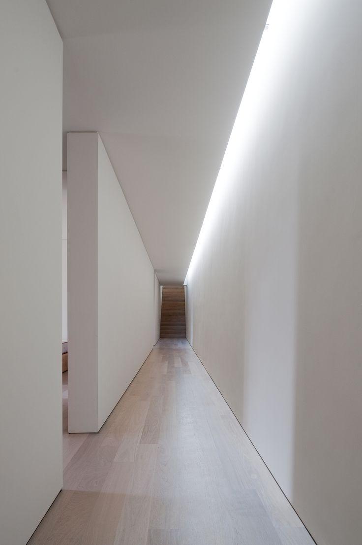 Oświetlenie Korytarza W Mieszkaniu Zdjęcia I Ciekawe Opcje