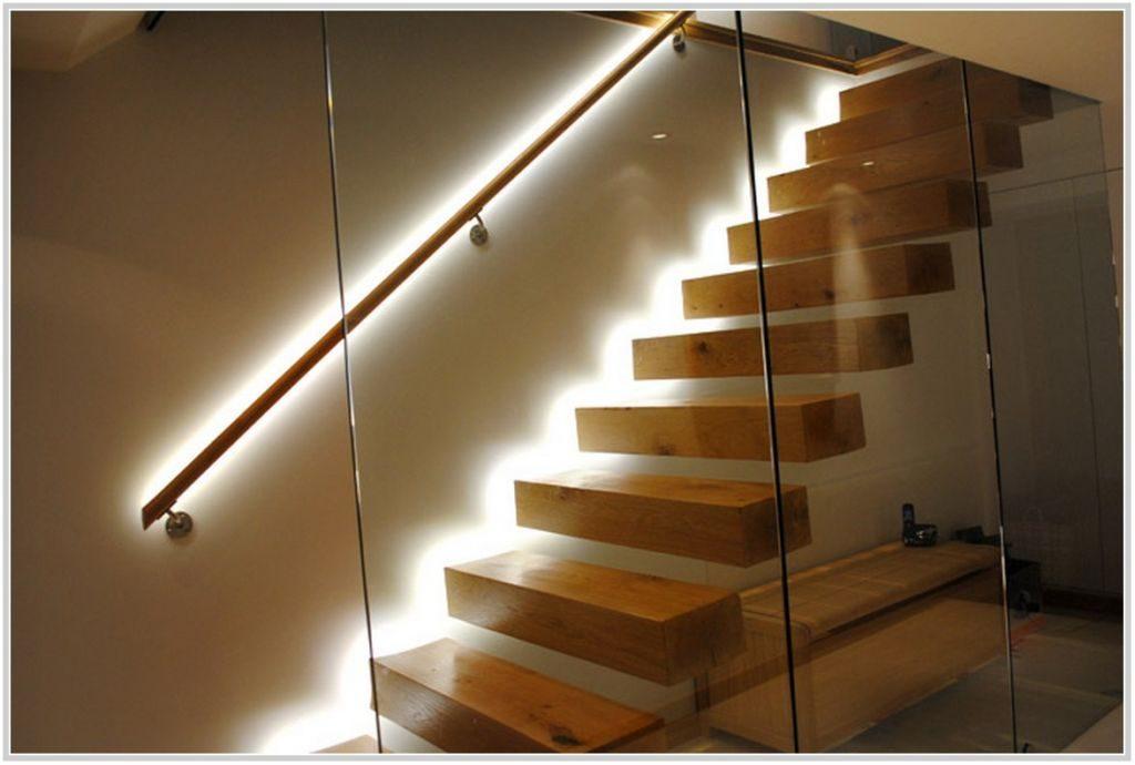 światło Nad Schodami Rodzaje Lamp Do Oświetlenia Schodów