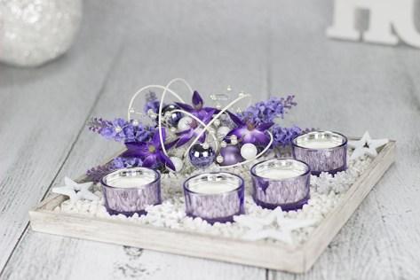Luxusní designový svietnik do interiéru domu alebo bytu