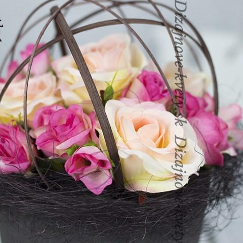 dekoračná ruže