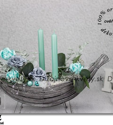 vianočné dekorácie, ľad osvetlenie, ruže, bytová dekorácie, svieže farby