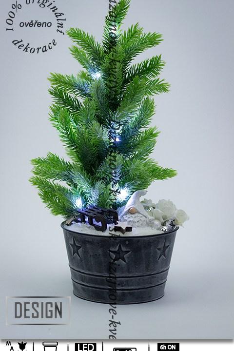 vintage, vianočné dekorácie, ľad dekorácie, dekorácie do bytu, štýlová dekorácie