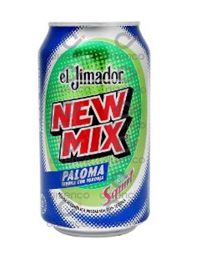 New Mix 350 Paloma