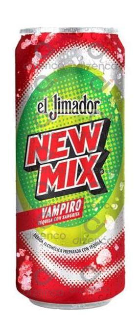 New Mix 473 Vampiro