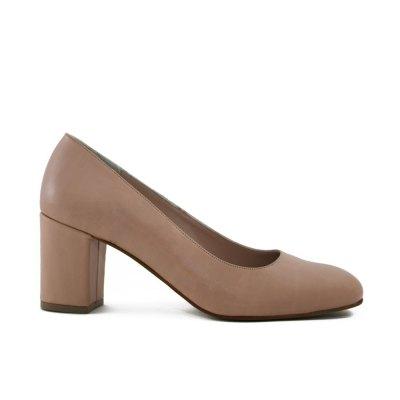 Slingback Peep Toe Heels Bridal Shoes