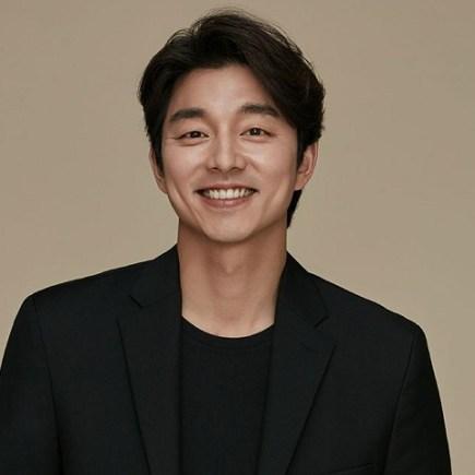 Gong Yoo - Goblin