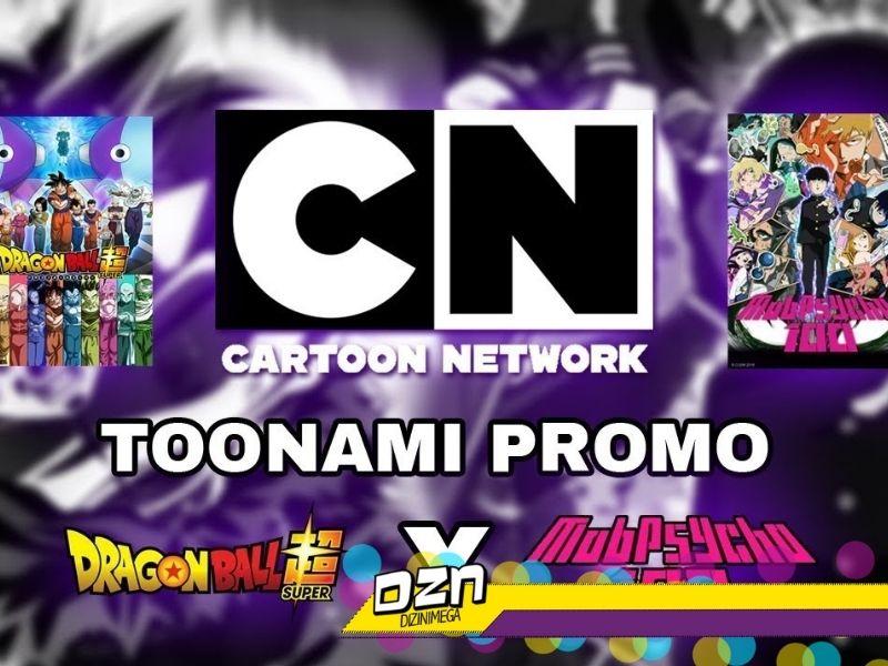 Toonami regresa