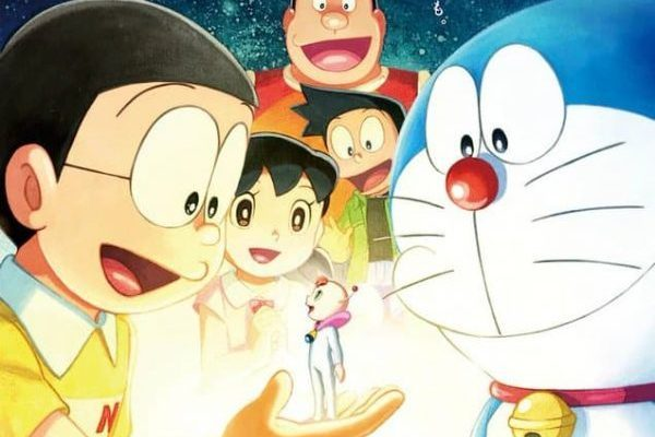 Doraemon 2021