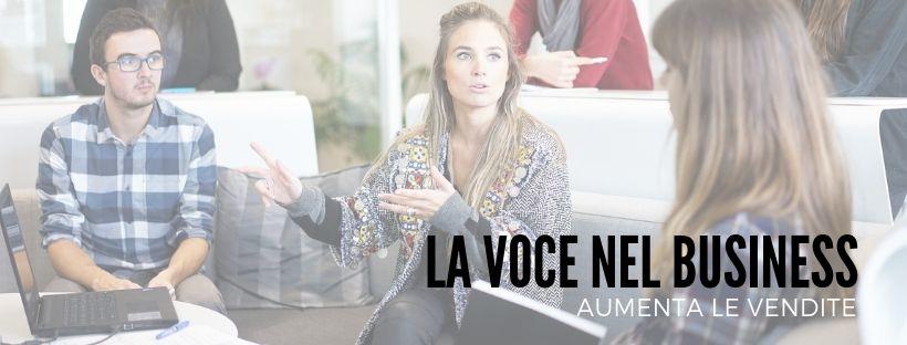 la-voce-nel-business