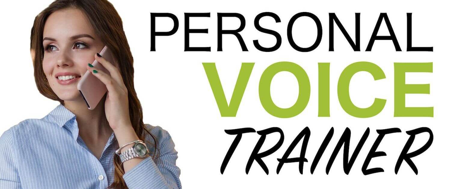 Personal-Voice-Trainer