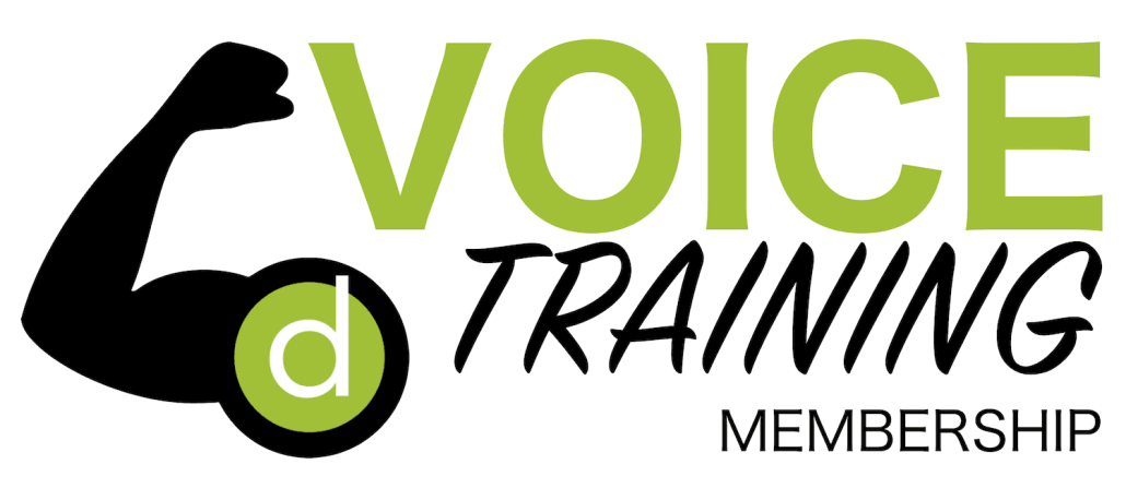 Voice-Training-Membership