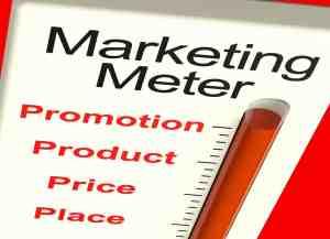 marketing meter