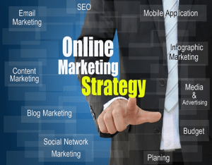 Codes of Online Marketing