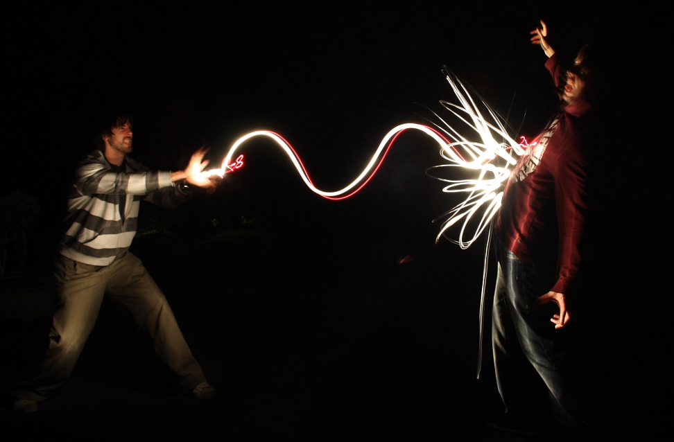 Light Painting On Pinterest  Martial Artist, Lights And