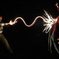 Qu'est-ce que le LIGHT PAINTING ? [BEST OF ARTICLE]