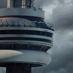 #6 Drake - Views - 52 plays