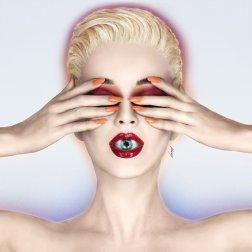 #9 Katy Perry - Witness - 66 plays
