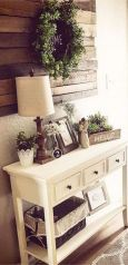 20 + Home Decor Ideas Living Room Rustic Farmhouse Style Ideas 39