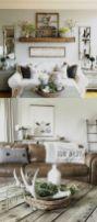 20 + Home Decor Ideas Living Room Rustic Farmhouse Style Ideas 51