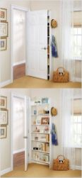 15+ Storage Ideas For Small Spaces Bedroom 3