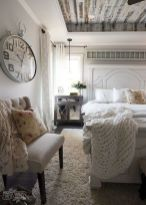 25+ Most Popular Master Bedroom Ideas Rustic Romantic Country 11
