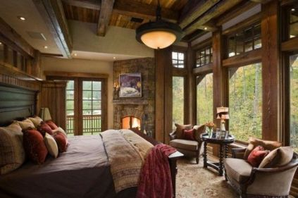 25+ Most Popular Master Bedroom Ideas Rustic Romantic Country 13