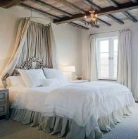 25+ Most Popular Master Bedroom Ideas Rustic Romantic Country 23