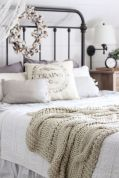 25+ Most Popular Master Bedroom Ideas Rustic Romantic Country 3