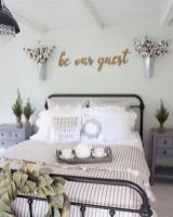 25+ Most Popular Master Bedroom Ideas Rustic Romantic Country 36
