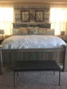 25+ Most Popular Master Bedroom Ideas Rustic Romantic Country 7