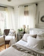 25 + That Will Motivate You Master Bedroom Ideas Rustic Farmhouse Style Bedding 32