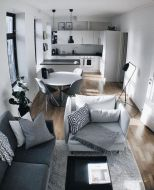 36+ Best Way To Get Home Decor On A Budget Apartment Small Spaces Living Rooms 56